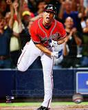 Atlanta Braves - Andrelton Simmons Photo Photo