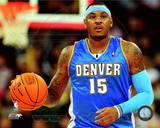 Denver Nuggets - Carmelo Anthony Photo Photo