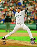 Seattle Mariners - Freddy Garcia Photo Photo