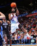 Oklahoma City Thunder - James Harden Photo Photo