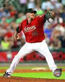 Houston Astros - Brett Myers Photo Photo