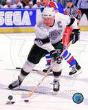Los Angeles Kings - Dave Taylor Photo Photo
