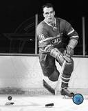 Montreal Canadiens - Henri Richard Photo Photo