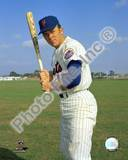 New York Mets - Jerry Grote Photo Photo