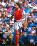 Philadelphia Phillies - Bob Boone Photo Photo