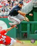 Atlanta Braves - Andrelton Simmons Photo Photo