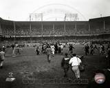 Brooklyn Dodgers - Carl Erskine Photo Photo