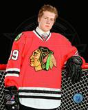 Chicago Blackhawks - Dylan Olsen Photo Photo