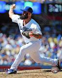 Los Angeles Dodgers - Brian Wilson Photo Photo