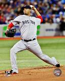 Boston Red Sox - Felix Doubront Photo Photo