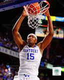 Kentucky Wildcats  - DeMarcus Cousins Photo Photo