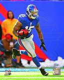 New York Giants - Devin Thomas Photo Photo