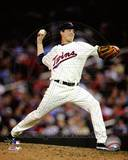 Minnesota Twins - Anthony Swarzak Photo Photo