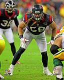 Houston Texans - Brooks Reed Photo Photo