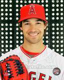 Los Angeles Angels - C.J. Wilson Photo Photo