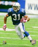 Indianapolis Colts - Donald Brown Photo Photo