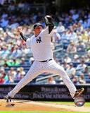 New York Yankees - Freddy Garcia Photo Photo