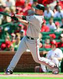 San Francisco Giants - Aubrey Huff Photo Photo