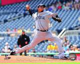 Seattle Mariners - Felix Hernandez Photo Photo