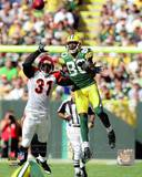 Green Bay Packers - Donald Driver Photo Photo