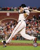 San Francisco Giants - Brett Pill Photo Photo