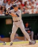 Seattle Mariners - Dave Valle Photo Photo
