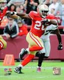 San Francisco 49ers - Brian Westbrook Photo Photo