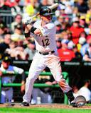 Pittsburgh Pirates - Clint Barmes Photo Photo