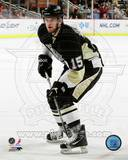 Pittsburgh Penguins - Dustin Jeffrey Photo Photo