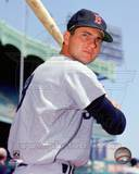 Boston Red Sox - Carl Yastrzemski Photo Photo