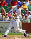 Chicago Cubs - Brett Jackson Photo Photo