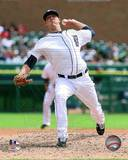 Detroit Tigers - Drew Smyly Photo Photo
