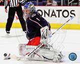 Columbus Blue Jackets - Chris Mason Photo Photo