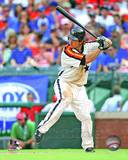 Houston Astros - Brett Wallace Photo Photo