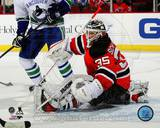 New Jersey Devils - Cory Schneider Photo Photo