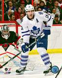 Toronto Maple leafs - Joffrey Lupul Photo Photo