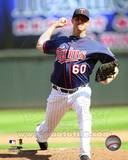 Minnesota Twins - Jeff Gray Photo Photo