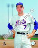 New York Mets - Ed Kranepool Photo Photo