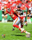 Kansas City Chiefs - Derrick Johnson Photo Photo