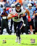 Houston Texans - Brian Cushing Photo Photo
