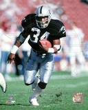Oakland Raiders - Bo Jackson Photo Fotografía