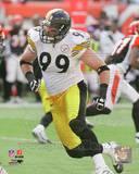 Pittsburgh Steelers - Brett Keisel Photo Photo