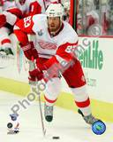 Detroit Red Wings - Johan Franzen Photo Photo