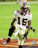 New Orleans Saints - Courtney Roby Photo Photo