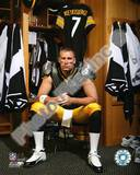Pittsburgh Steelers - Ben Roethlisberger Photo Photo