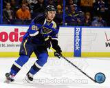 St Louis Blues - Alexander Steen Photo Photo