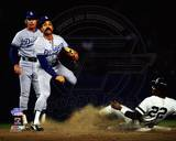 Los Angeles Dodgers - Davey Lopes Photo Photo