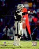 Oakland Raiders - Bo Jackson Photo Photo