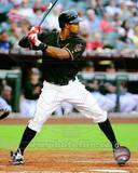 Arizona Diamondbacks - Chris Young Photo Photo