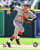 Atlanta Braves - Freddie Freeman Photo Photo